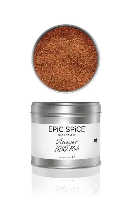 Krydda Vinegar BBQ Rub 150 gr