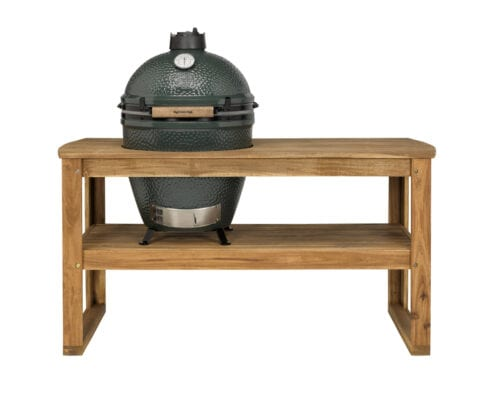 Big green egg - acacia Table L