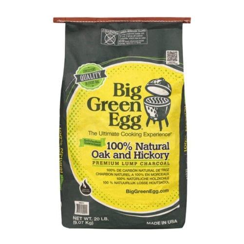 Big Green Egg - kol 9,5kg