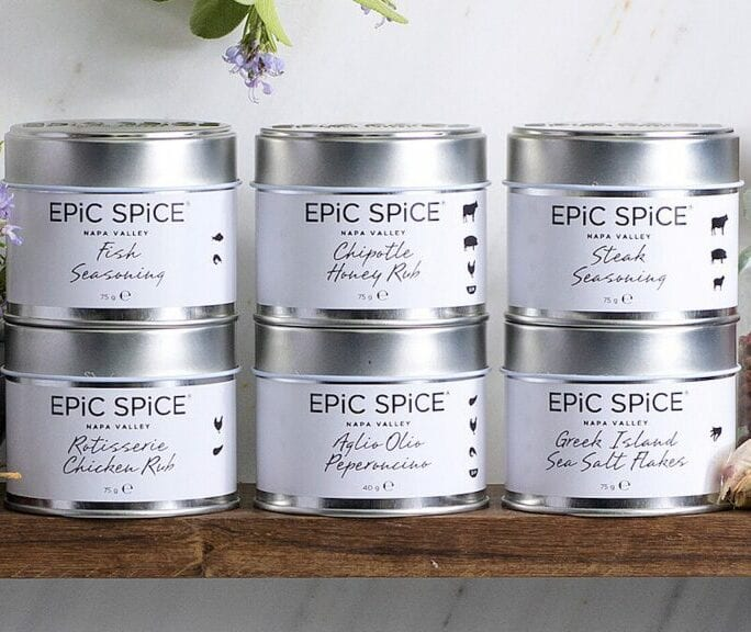 Epic Spice